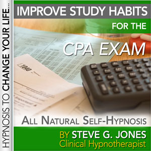 Improve Study Habits for the CPA Exam