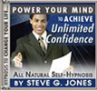 Power Your Mind for Confidence, Hypnosis MP3