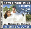 Power Your Mind for Weight Loss, Hypnosis MP3