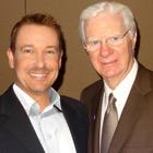 Steve G. Jones with Bob Proctor