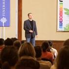 Steve G. Jones at Awesomefest 2010