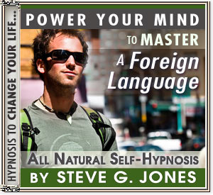 CD or MP3 to Power Your Mind to Master a Foreign Language