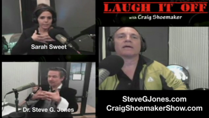 Craig Shoemaker Interviews Dr. Steve G. Jones about Hypnotic Suggestibility Tests