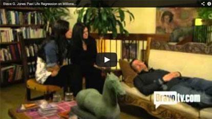 Steve G. Jones PLR on the Millionaire Matchmaker VIDEO