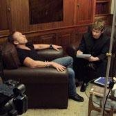 Steve G. Jones Hypnotizing Danny Bonaduce