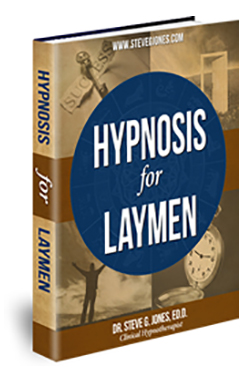 Hypnosis for Laymen - Hypnosis Book