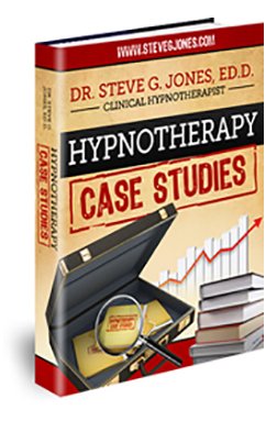Hypnotherapy Case Studies - Hypnosis Book