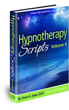 Hypnotherapy Scripts Volume 4