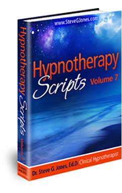 Hypnotherapy Scripts Volume 7