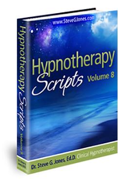 Hypnotherapy Scripts Volume 8