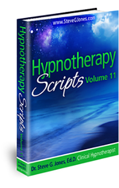 Hypnotherapy Scripts Volume 11