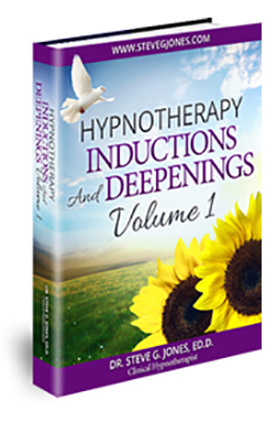 Hypnotherapy Inductions and Deepenings Volume 1