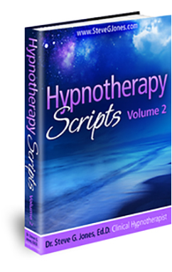 Hypnotherapy Scripts Volume 2