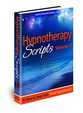 Hypnotherapy Scripts Volume 7 - Hypnosis Book