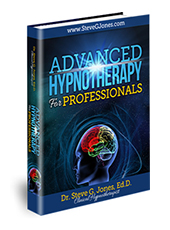 Advanced Hypnotherapy for Professionals - Hypnosis Book