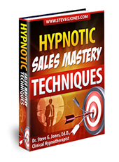 Hypnotic Sales Mastery Techniques - Hypnosis Book
