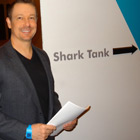 Hypnotherapist Dr. Steve G. Jones prepares for Shark Tank