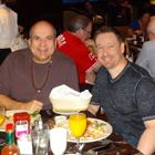 Steve G. Jones with Joe Vitale