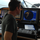 Steve G. Jones on Bravo TV's Below Deck