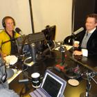 Steve G. Jones on Radio Worth Watching Laugh It Off with Craig Shoemaker, Sarah Sweet & Joel Geist