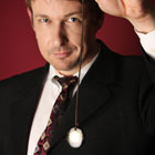 Steve G. Jones with Pendulum