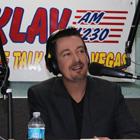 Steve G. Jones KLAV radio