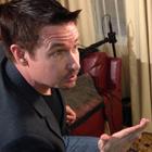 Steve G. Jones filming Love Me As I Am