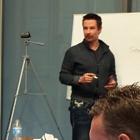 Steve G. Jones presentation