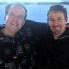 Steve G. Jones with Dawson Church EFT