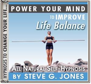 Improve Life Balance