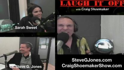 Radio Interview with Craig Shoemaker