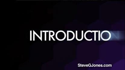 Steve G. Jones Reality TV Show (Full Version) VIDEO