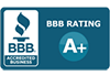 BBB Rating Steve G. Jones
